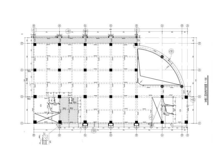 10层框架结构制药厂办公楼绿建申报材料