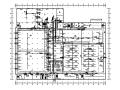山东工厂新建工业厂房电气专业施工图