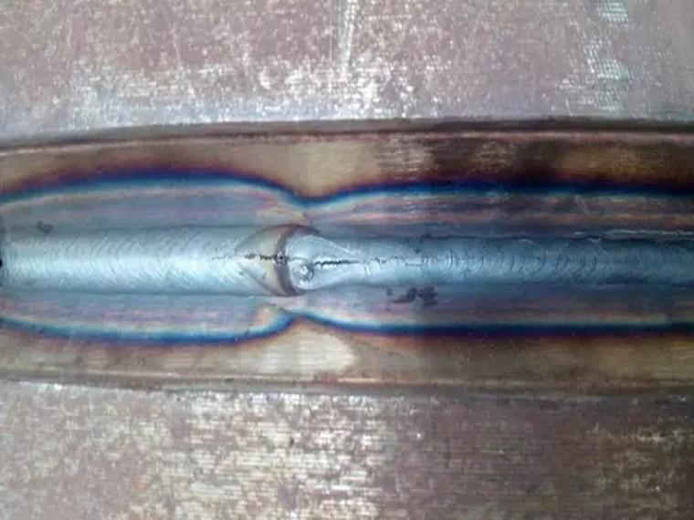 钢结构焊接质量缺陷处理方法(精编版)