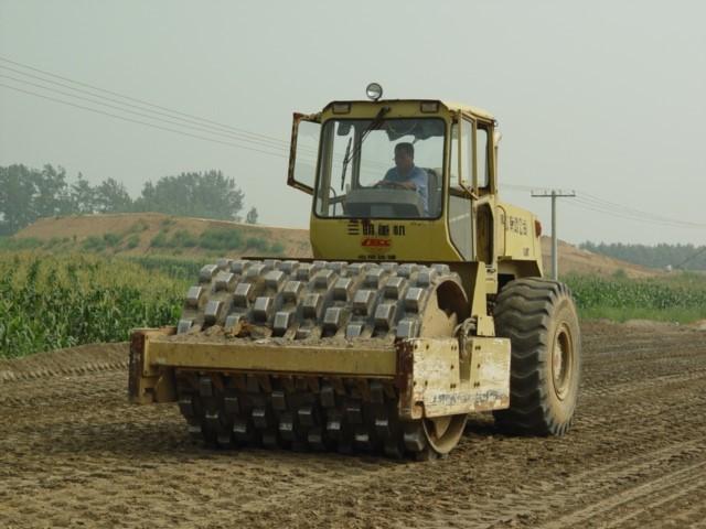 高等级公路水稳碎石基层施工技术与质量检测