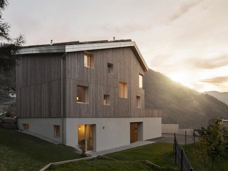 瑞士CLV住宅