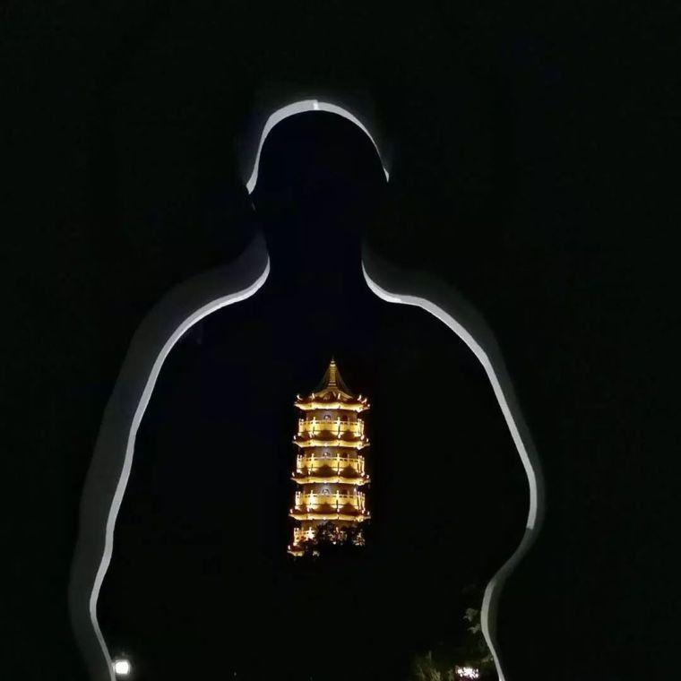 龙潭观面目,禅林悟本来 龙潭湖花径景区_22