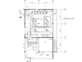 蒸汽鍋爐房熱力系統、事故通風設計施工圖