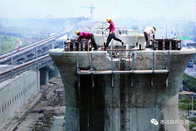 桥梁垫石技术交底