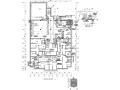 北方光电集团社区29层住宅暖通图-含计算书