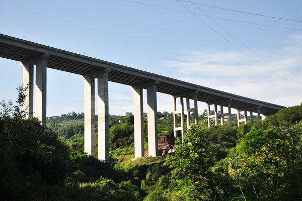 跨线桥梁工程质量通病防治监理细则