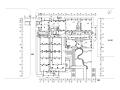龙桥集团会议中心VRV空调通风系统设计图纸