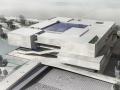 [云南]省博物馆建筑模型(SU+3D)