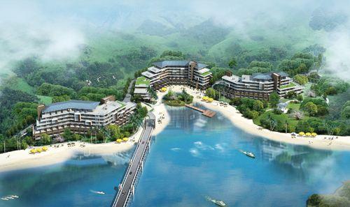 旅游地产项目策划定位(PPT)