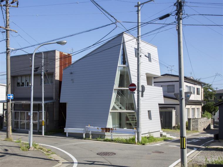 日本Shiro住宅