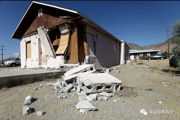 地震作用分项系数提高深度解读!