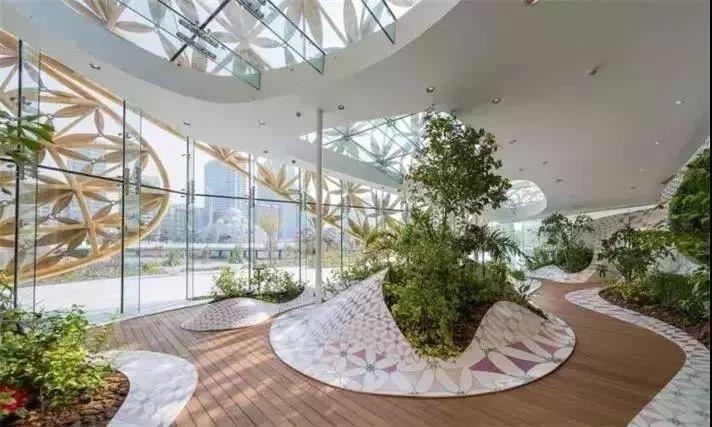 易境规划 在景观设计种空间边界处理的十_3