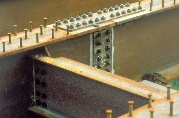 钢构件连接有几种?