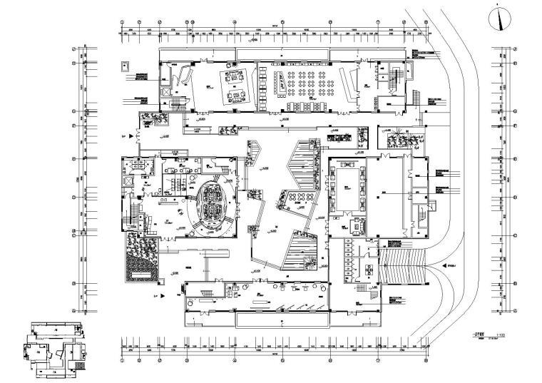 [无锡]基础软件国家工程研究中心中科院大楼