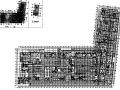寧夏商業綜合體項目電氣施工圖(含人防)