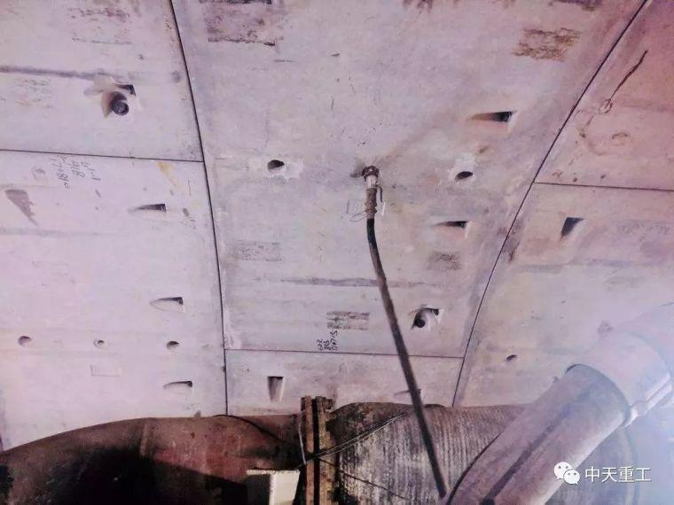 盾构隧道壁后注浆压力对地表沉降变形影响_2