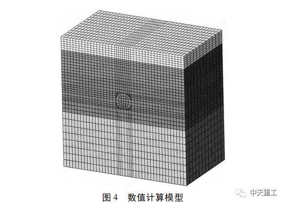 盾构隧道壁后注浆压力对地表沉降变形影响_8