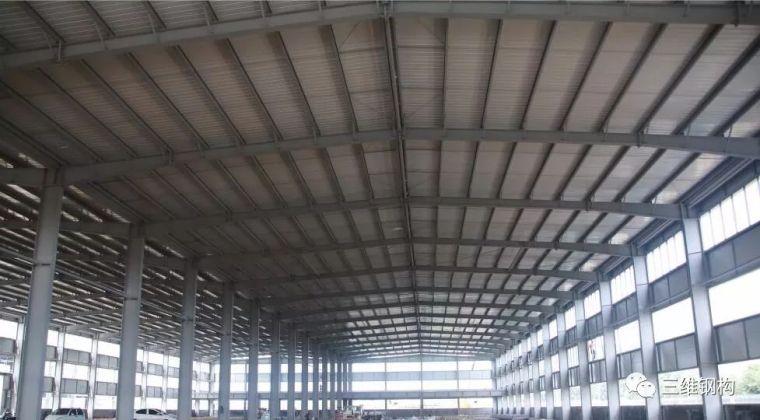 如何选择钢结构方案?避免用钢量大造价高_1