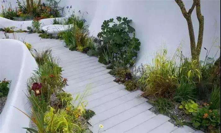 易境规划 在景观设计种空间边界处理的十_10