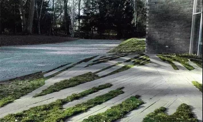 易境规划 在景观设计种空间边界处理的十_11