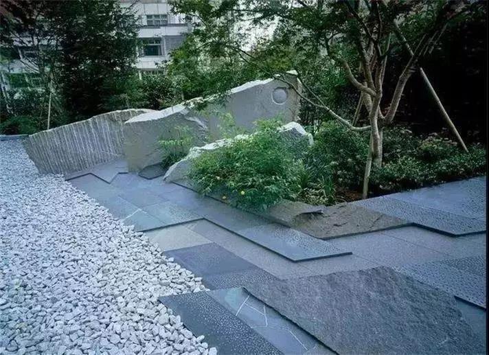 易境规划 在景观设计种空间边界处理的十_22