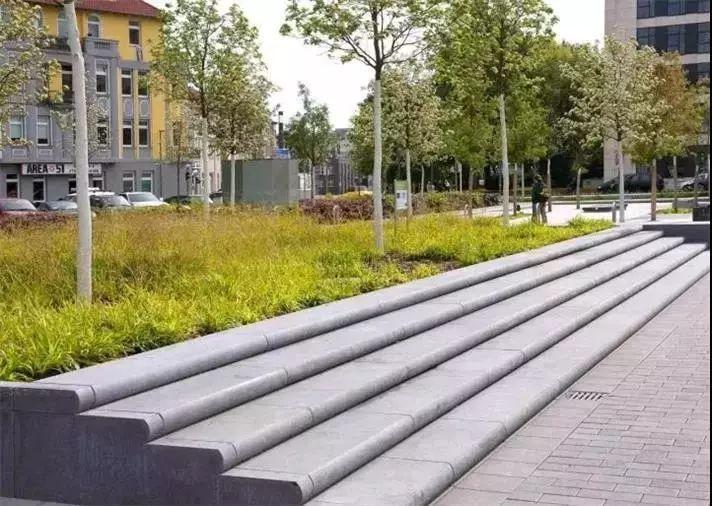 易境规划 在景观设计种空间边界处理的十_23