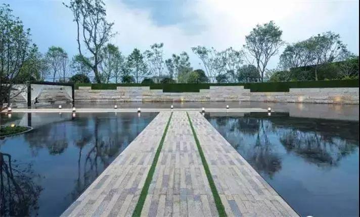 易境规划 在景观设计种空间边界处理的十_19
