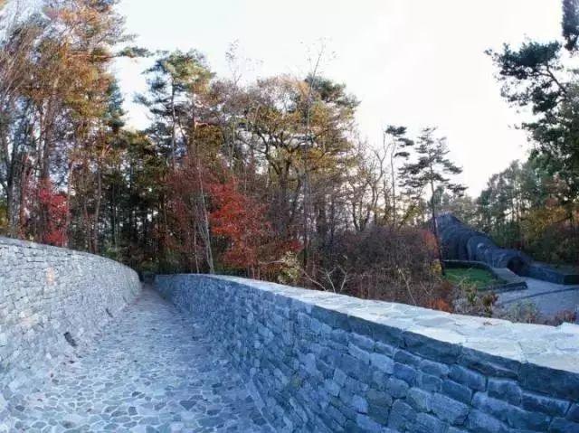 易境规划 在景观设计种空间边界处理的十_30