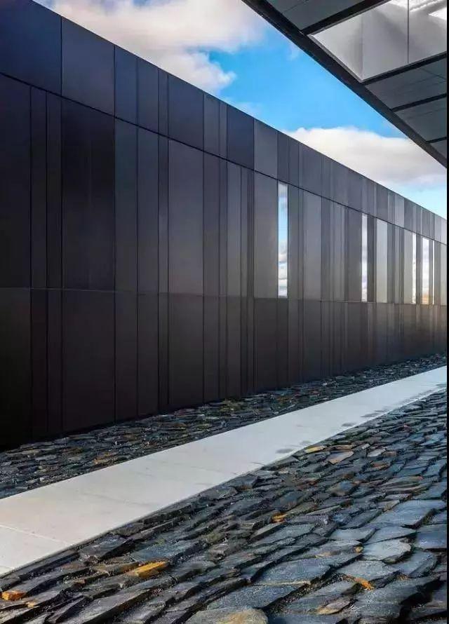 易境规划 在景观设计种空间边界处理的十_37