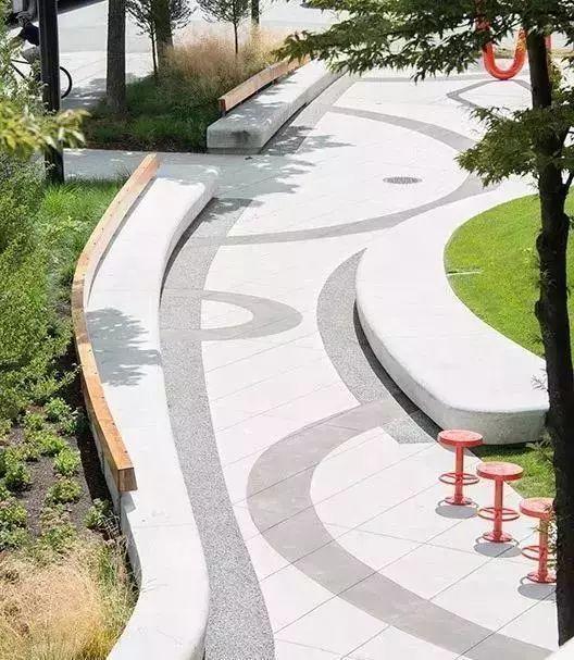 易境规划 在景观设计种空间边界处理的十_34