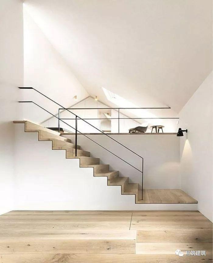 楼梯间开间是什么?设计规范有哪些?