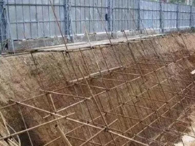 土钉墙深基坑专项安全施工方案