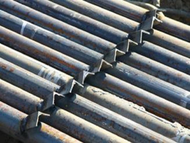 小区住宅土钉墙支护方案