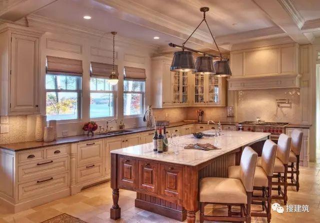 3分钟搞懂厨房的精细化设计!_26