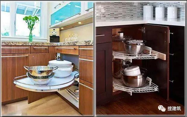 3分钟搞懂厨房的精细化设计!_34