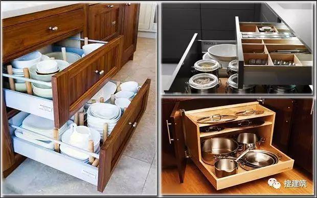 3分钟搞懂厨房的精细化设计!_33