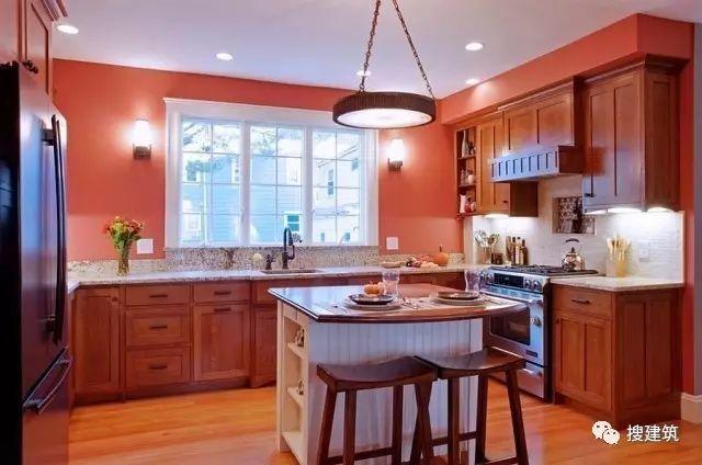 3分钟搞懂厨房的精细化设计!_35