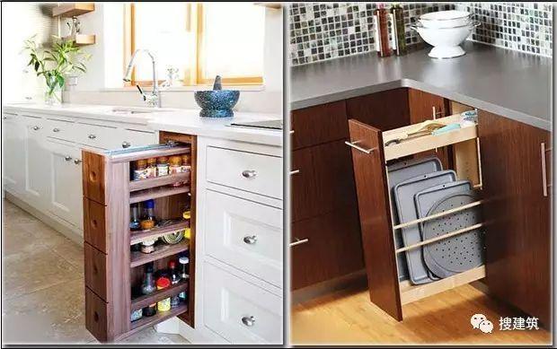 3分钟搞懂厨房的精细化设计!_32