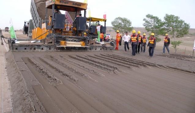 路面基层施工技术细则新旧规范对比