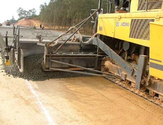 路面基层施工材料及施工技术分类介绍