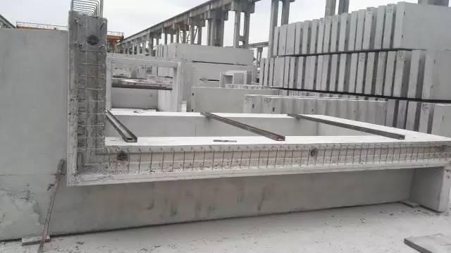 装配式建筑施工过程全纪录,高清图文!_8