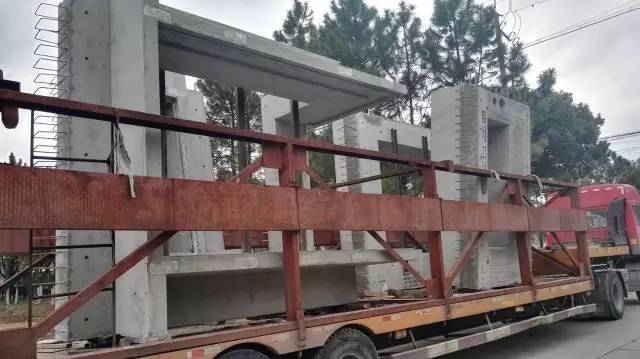 装配式建筑施工过程全纪录,高清图文!_11