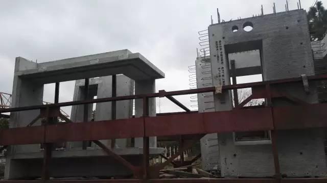 装配式建筑施工过程全纪录,高清图文!_7