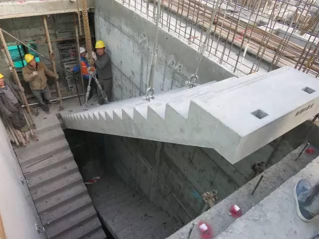 装配式建筑施工过程全纪录,高清图文!_29