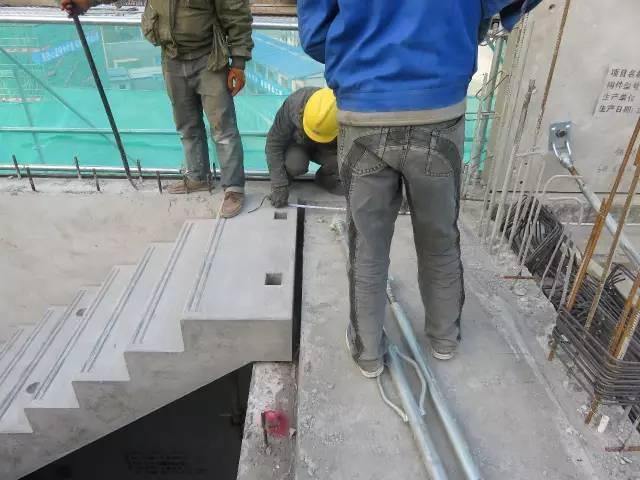 装配式建筑施工过程全纪录,高清图文!_31