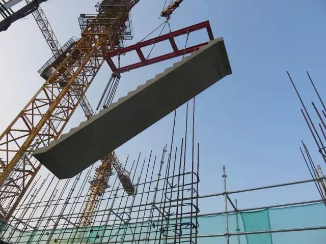 装配式建筑施工过程全纪录,高清图文!_27