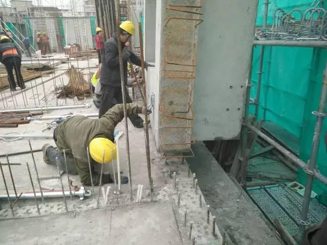 装配式建筑施工过程全纪录,高清图文!_36
