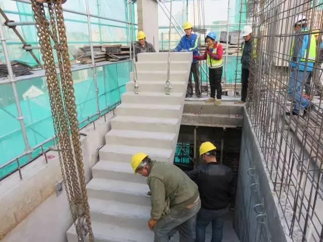 装配式建筑施工过程全纪录,高清图文!_28
