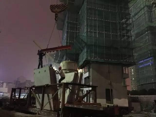 装配式建筑施工过程全纪录,高清图文!_15