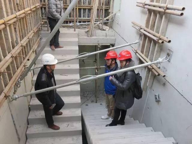 装配式建筑施工过程全纪录,高清图文!_33